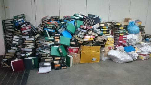 خریدار کاغذ باطله ، کتاب و دفتر باطله ، روزنامه