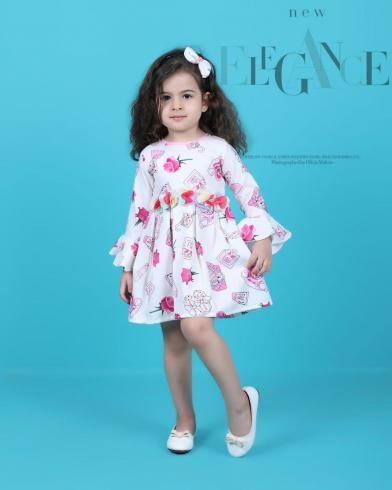 تولیدی لباس بچه گانه / پخش عمده پوشاک کودک کیدی پوش