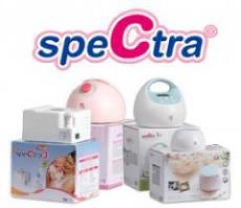 انواع شیردوش های برقی اسپکترا speCtra ساخت کره جنوبی