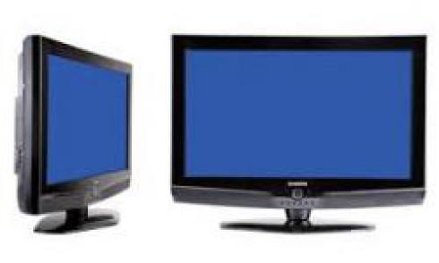فروش تلویزیونLCD-XVISION ایکسویژن بامیز1000000 تومان