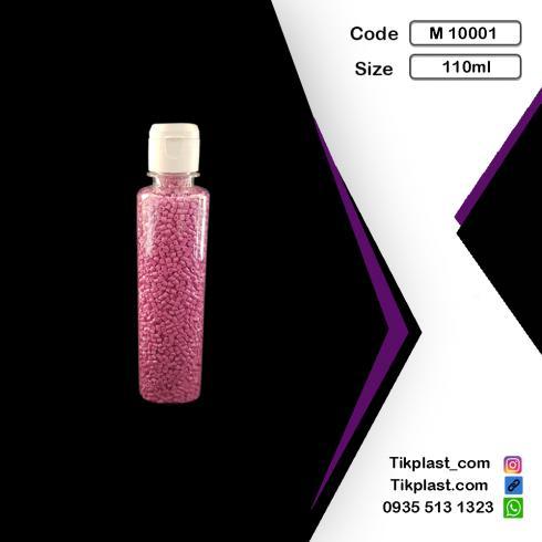خرید و قیمت بطری پت پلاستیکی 120 ، 60 ، 500 سی سی