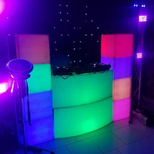 دیجی ، رقص نور، موزیک مجالس ، DJ ، دی جی