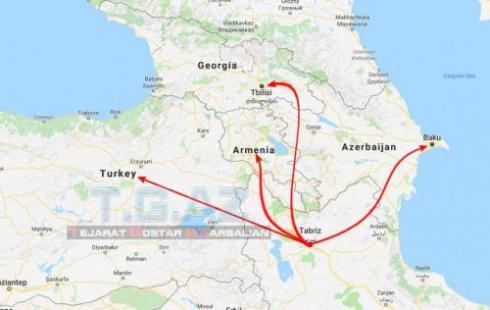 قیر صادراتی به ترکیه و گرجستان