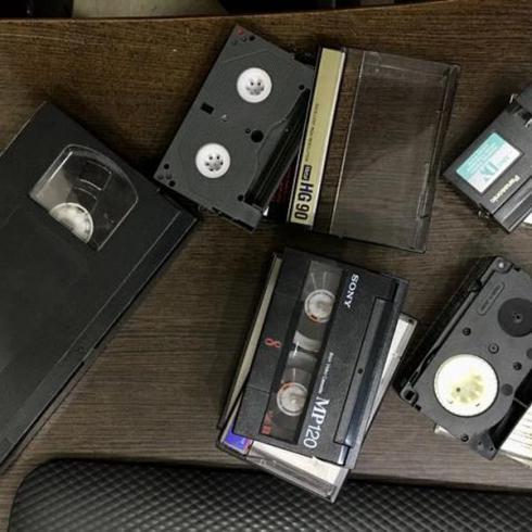 تبدیل فیلم های قدیمی