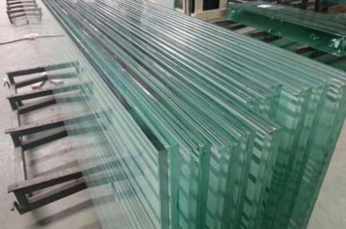 شیشه ضد حرارات نسوز