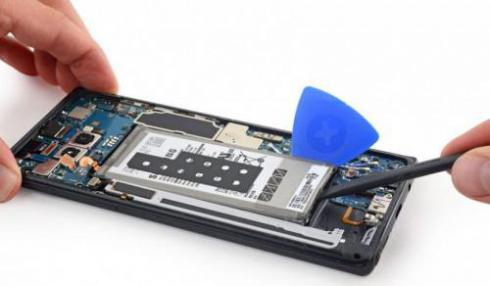 نمایندگی تعمیرات موبایل و تبلت در گوهردشت کرج