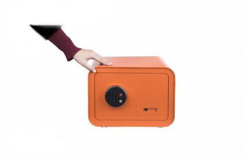 گاوصندوق خانگی دیجیتال مدل 350