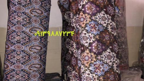 خرید و قیمت پارچه جاجیم سنتی عرض۲ متر