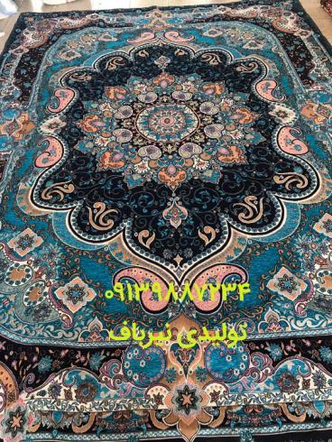 فروش عمده روفرشی - تولید عمده روفرشی یزد