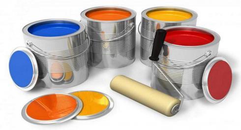 فروش رنگ اکریلیک براق - قیمت رنگ اکریلیک - قیمت رنگ اکریلیک ساختمان