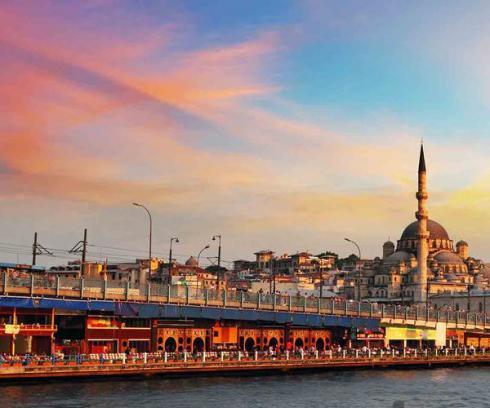 تور 3 شب استانبول