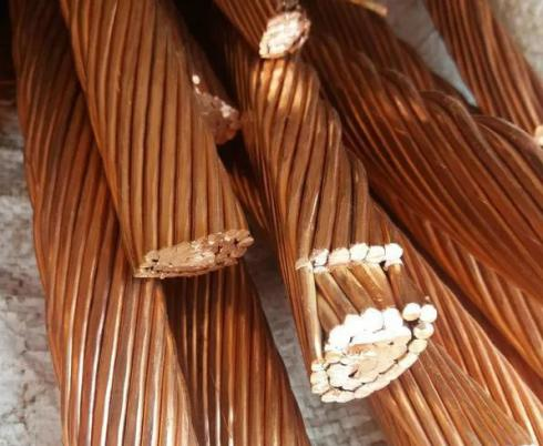 خریدار ضایعات برنج - قیمت ضایعات برنج - قیمت شمش مس