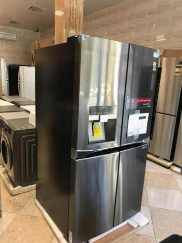 خرید ماشین ظرفشویی 14 نفره ال جی مدل 1452