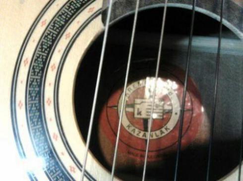 خریدار گیتار،ویولن،ویالون،ویلن