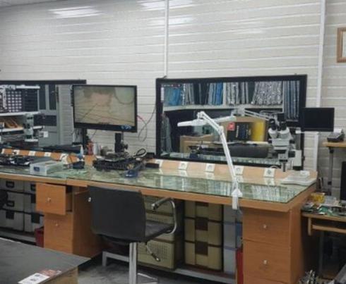 تعمیرات/تعمیر تلویزیون LCD/LEDدر سراسر تهران