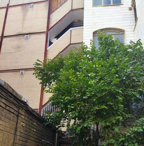 فروش آپارتمان ۶۵ متری زیر قیمت قولنامه ای کلیدی پل چوبی تهران