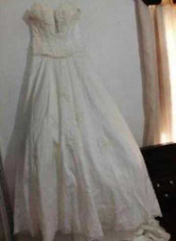 فروش لباس عروس تهران ، شهر ری با قیمت مناسب
