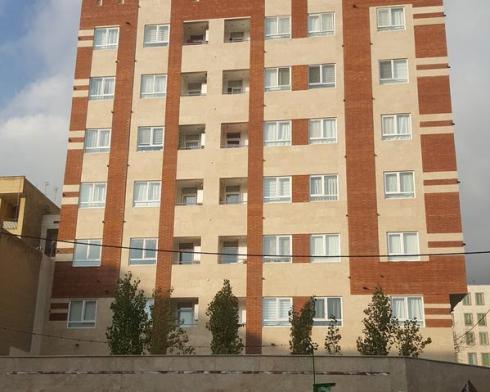 ۸۸ متر نوساز شاهین شمالی