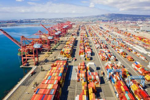 واردات و ترخیص کالا از چین