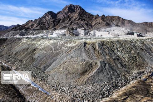 شرکت پیمانکاری رتبه 5 صنعت و معدن