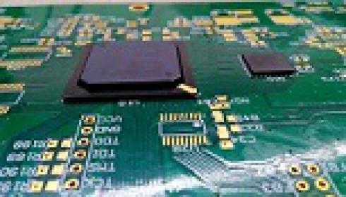 مونتاژ برد الکترونیکی به صورت دستی و اتوماتیک با کیفیت تضمینی