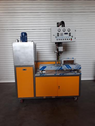 دستگاه تمام اتوماتیک فیلتر هوا با تضمین خرید محصول