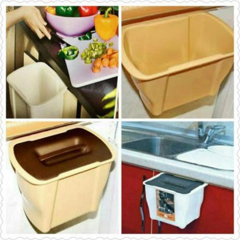 فروش عمده سطل کابینتی آشپزخانه