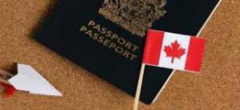 اخذ ویزای کانادا (پنج ساله مولتی) بدون نیاز به شنگن