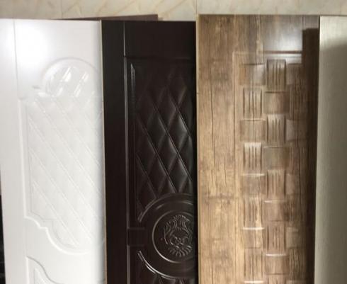 درب های چوبی