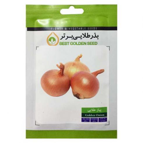 بذر پیاز راتا - بذر پیاز قرمز خارجی - قیمت بذر پیاز فلات زرگان