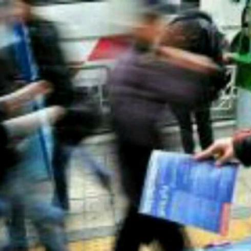 چاپ پخش تراکت در سراسر تهران