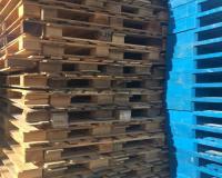 بهترین خریدار پالت چوبی و پلاستیکی