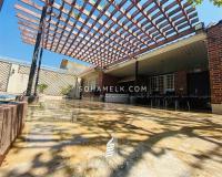 1000 متر باغ ویلا در محمدشهر کرج