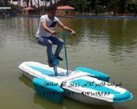 قایق تفریحی فایبرگلاس