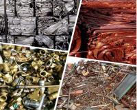 خرید ضایعات فلزی - قیمت ضایعات فلزی - فروش ضایعات