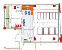 مشاوره طراحی و اجرای اتاق سرور ازصفرتاصد