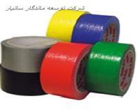 چسب یک طرفه پی وی سی (PVC )