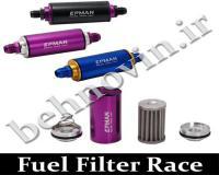 فیلتر بنزین ریس و حرفه ای ایتالیایی EPMAN