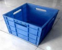 جعبه پلاستیکی صنعتی ، جعبه پلاستیکی چهار گوش