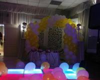 برگزاری مراسم تولد کودکان و بزرگسال