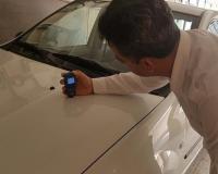کارشناس رسمی رنگ و فنی خودرو (کارشناسی در محل)