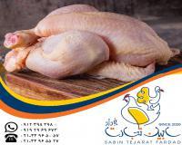 تولید و پخش گوشت بوقلمون سابین تجارت