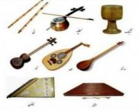خرید و فروش ، تعمیرات سازهای ایرانی و کلاسیک