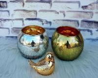 تولید و پخش شیشه وبلوریجات تزئینی ونوس،انواع جام،تنگماهی،گلدان و...