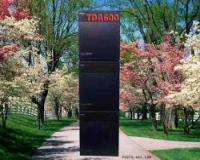 نصب دستگاه تلفن پاناسونیکTDA600