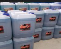 شامپو کارواش و محصولات مراقبت خودرویی کارن شیمی