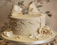 سفارش کیک تولد کرج  - سفارش کیک فوندانت کرج