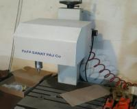 دستگاه حکاکی سوزنی پنوماتیک