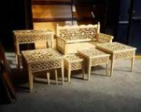 صنایع چوبی ابراهیمی