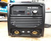 4 دستگاه جوش اینورتر 200 آمپر WELDRO مالزی